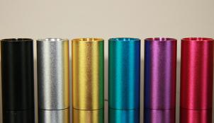 Effect & Metallic colours