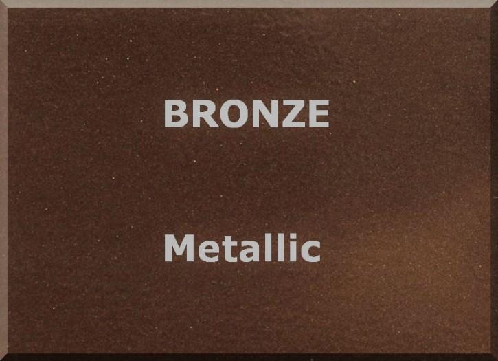 BRONZE EFFEKT Metallic seidenmatt 500g