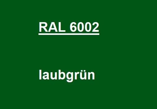 RAL 6002 laub-grün glänzend 500g