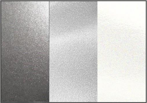 STARTER-KIT 3x effect-colours à 250g