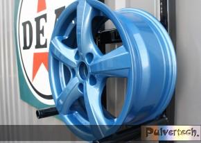 Effekt ARCTIC-BLUE Metallic 250g