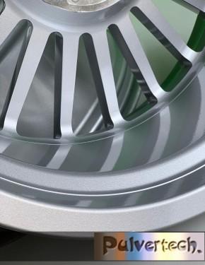 PREMIUM-SILVER Metallic 250g