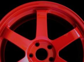 RAL 3024 leucht-rot glänzend 250g